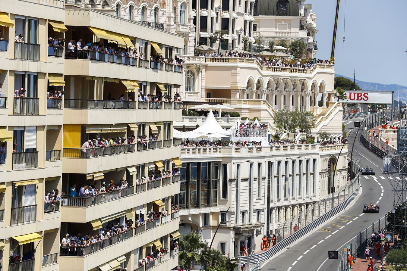 McLaren Racing - 10 reasons why we love street circuits