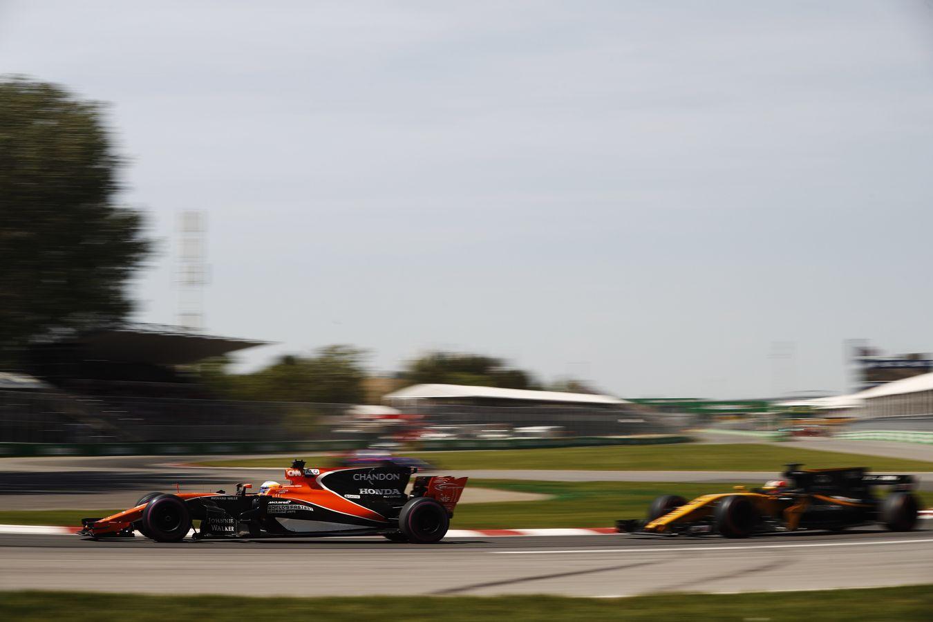 McLaren Formula 1 - Sitio web oficial