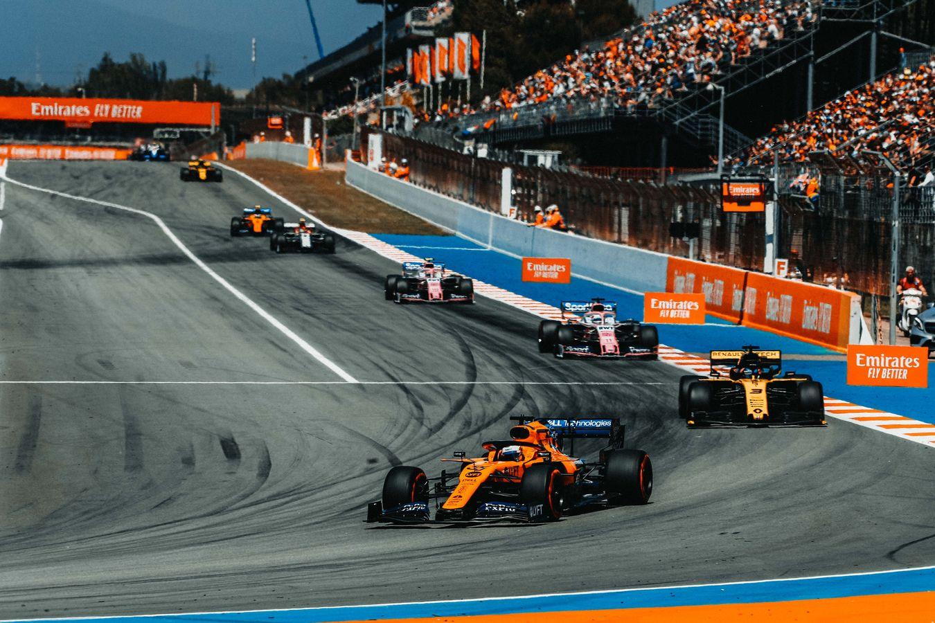 Copyright: McLaren