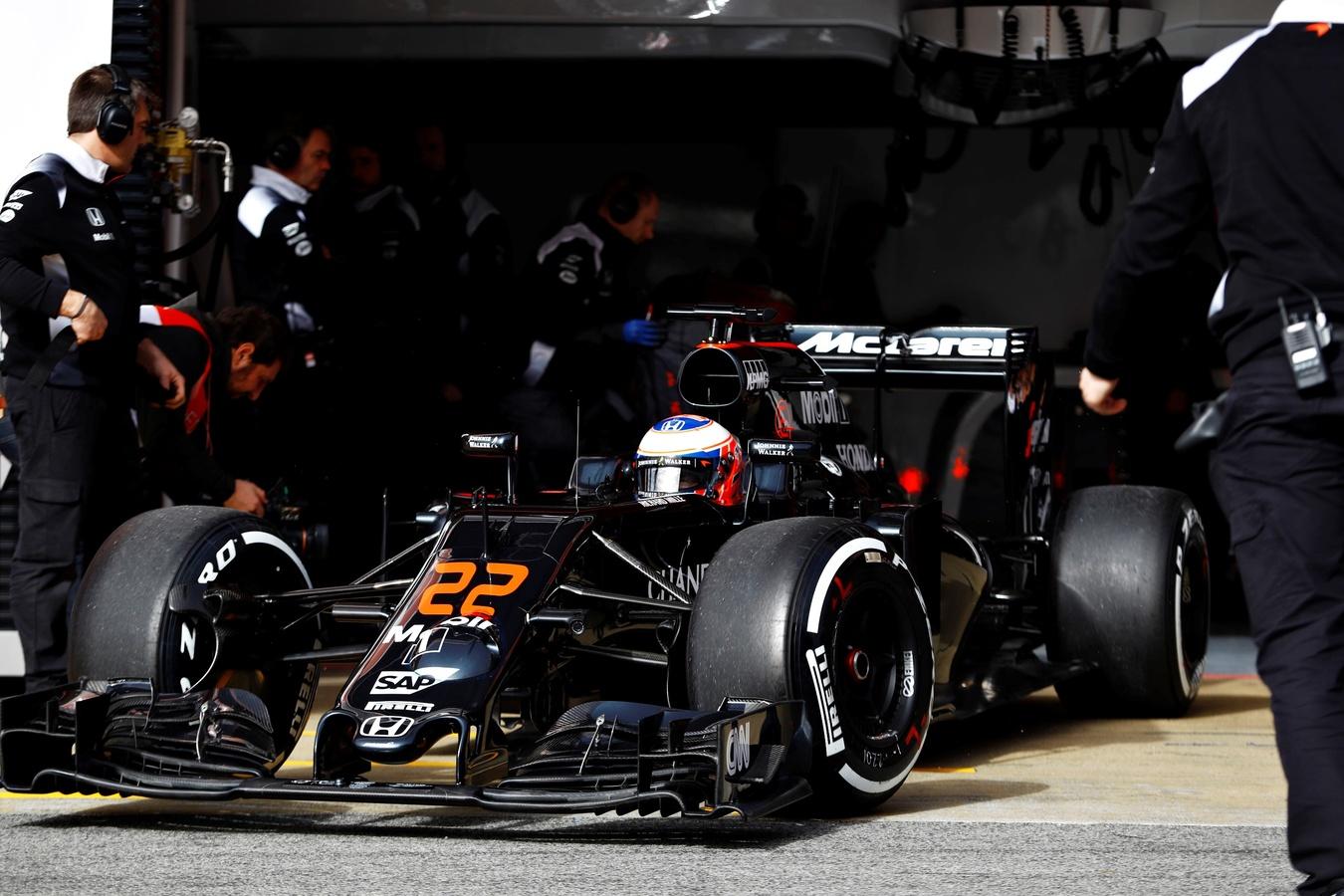 McLaren Racing - How to build a Formula 1 car | Part 2