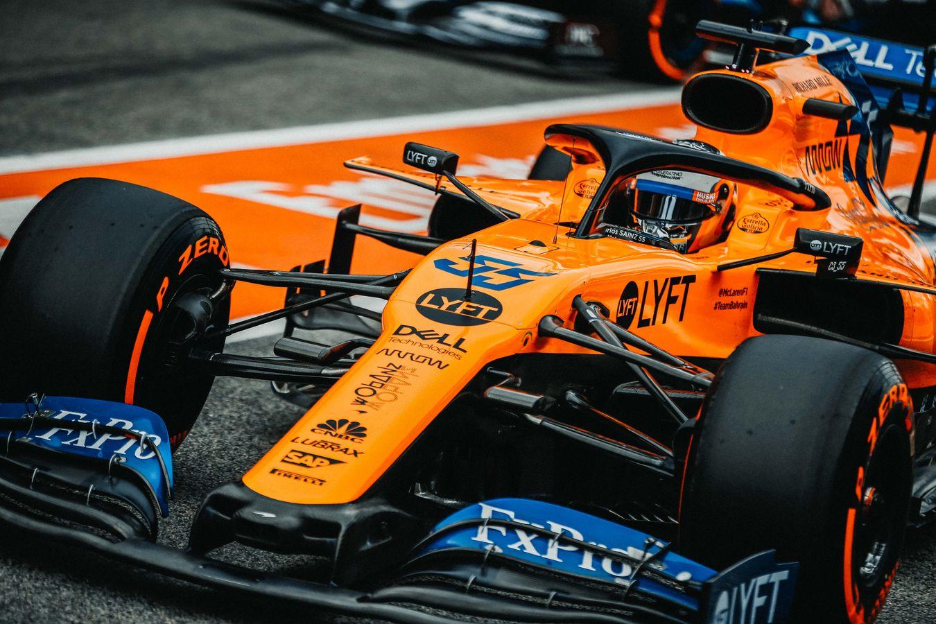 Mclaren Formula 1: 2019 Spanish Grand Prix