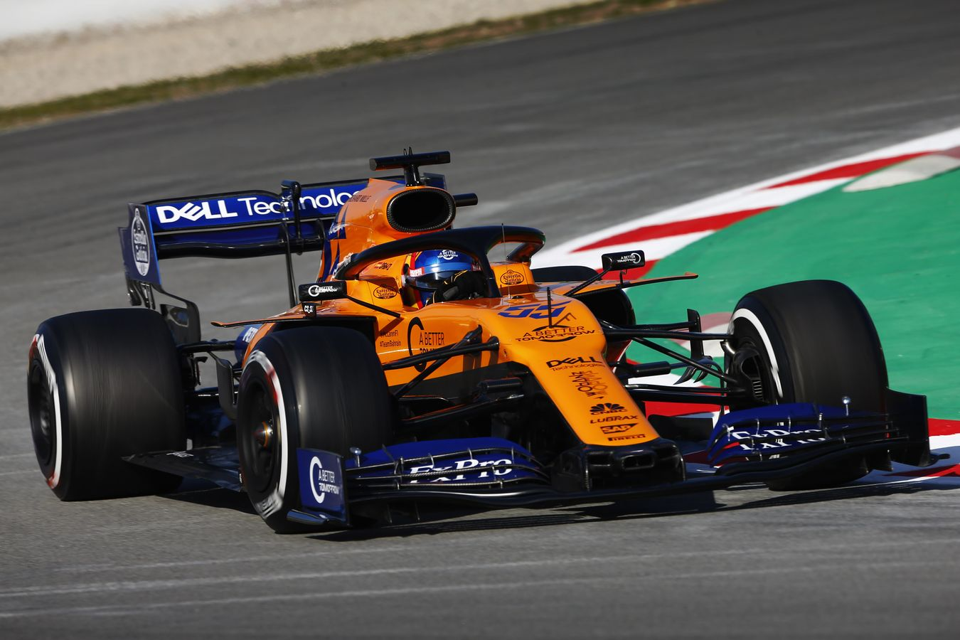 Hamilton holds off Vettel at 2017 Formula 1 Belgian Grand Prix  |Formula 1