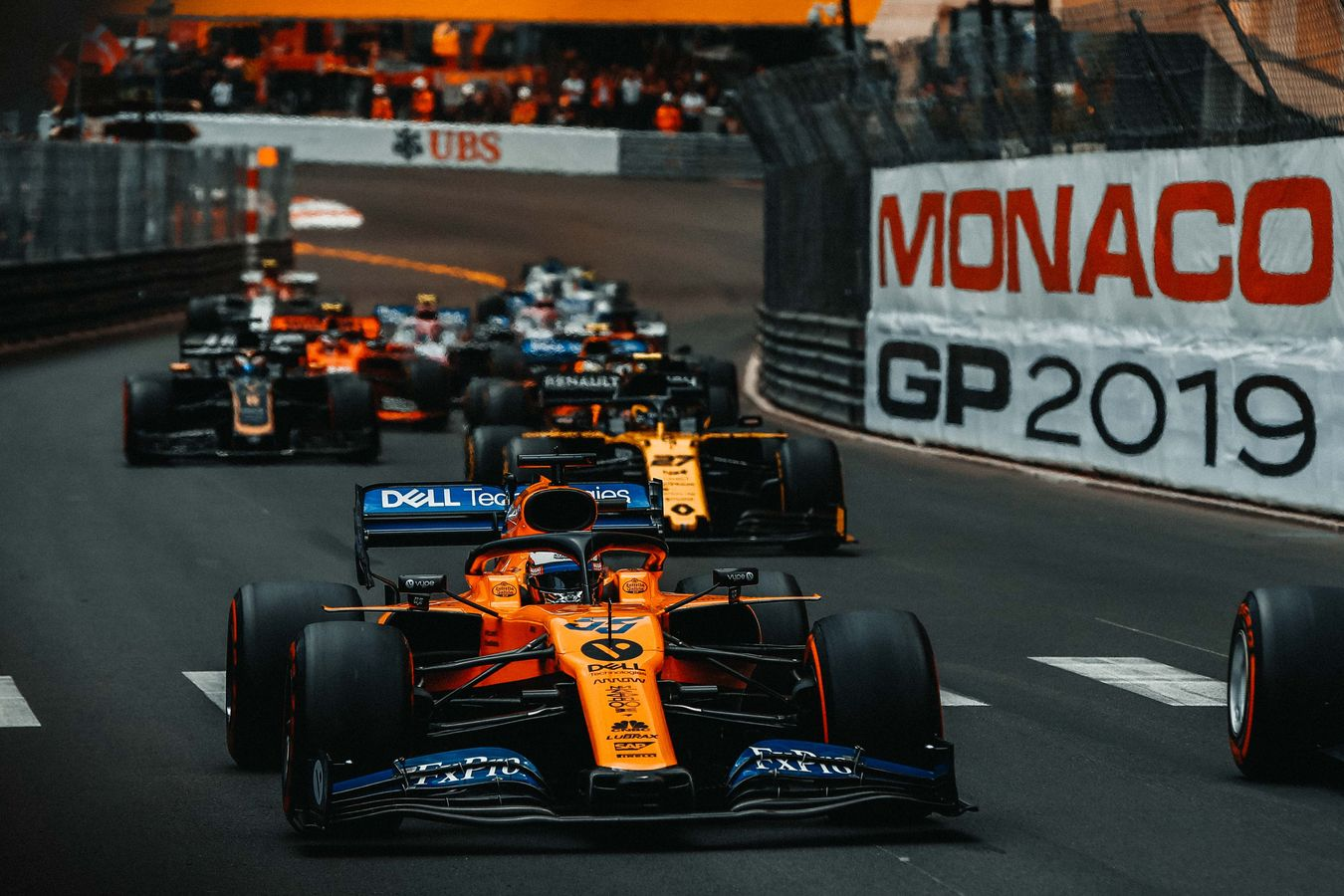 McLaren Racing – Official Website