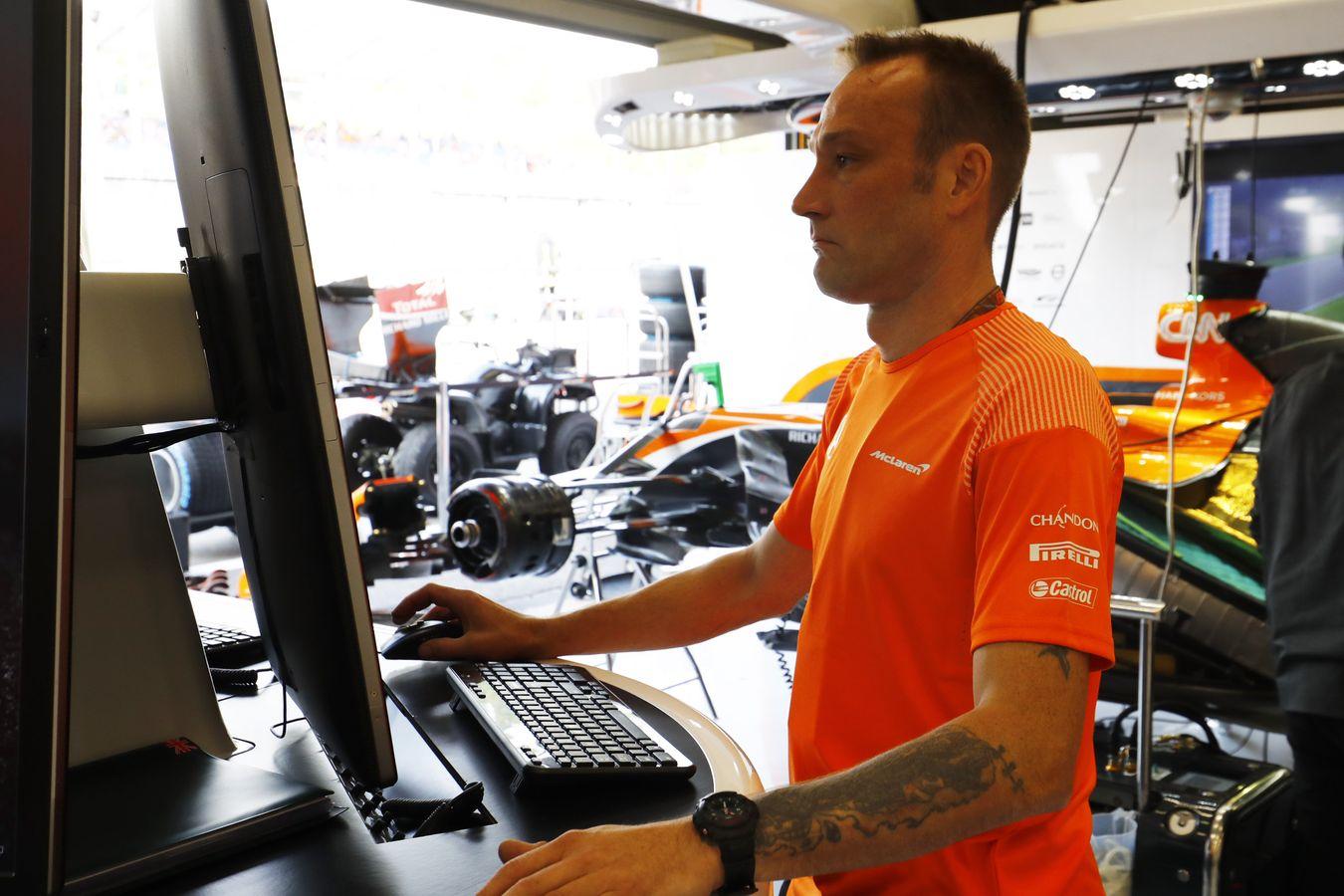 Volvo Trucks Canada >> McLaren Formula 1 - Commemorating Bruce McLaren's 80th Birthday
