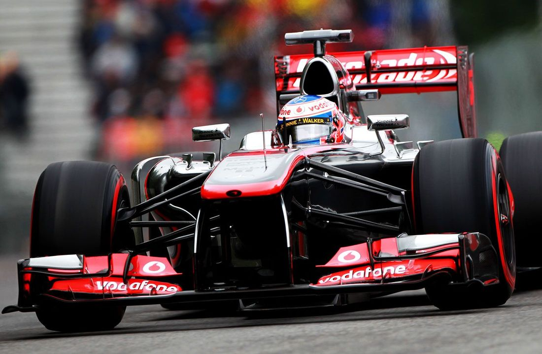 mclaren formula 1 canadian grand prix in pictures. Black Bedroom Furniture Sets. Home Design Ideas