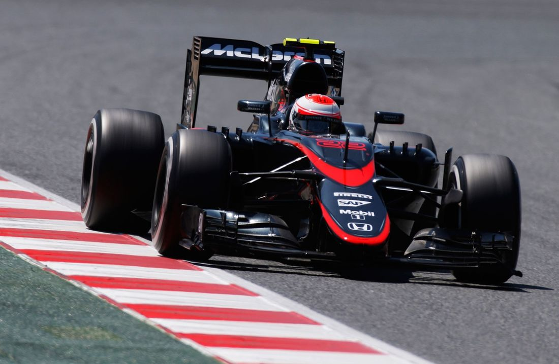 mclaren formula 1 spanish grand prix in pictures. Black Bedroom Furniture Sets. Home Design Ideas