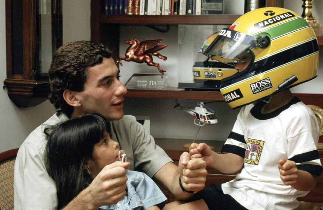 Mclaren Formula 1 Senna 20