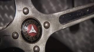 75 Years Silver Arrow