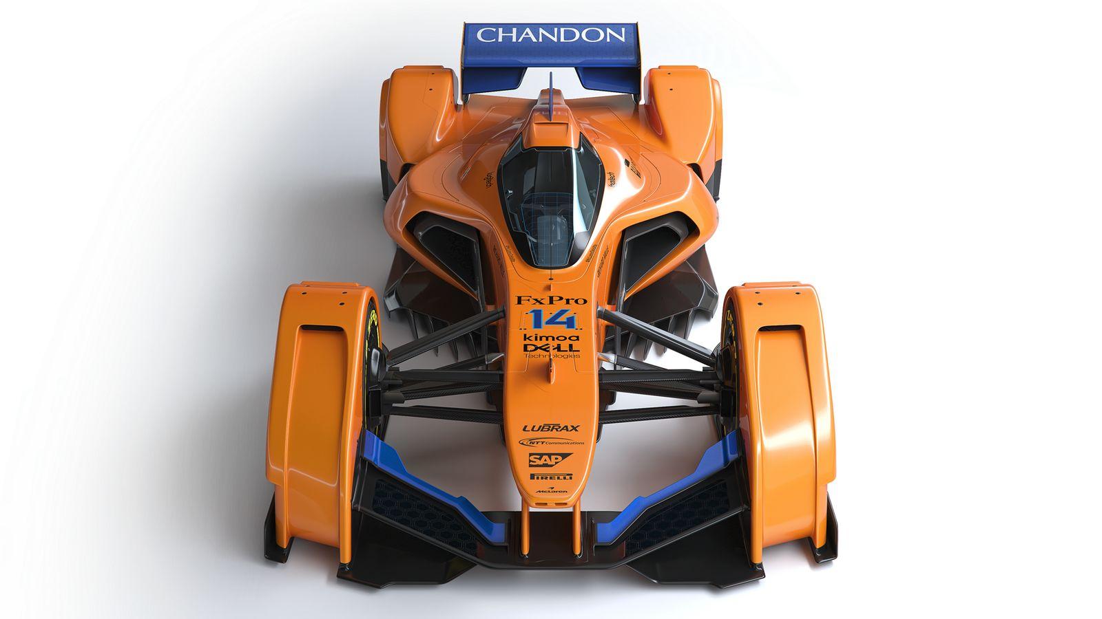 Mclaren Formula 1 Official Website Nuu F1 Copyright