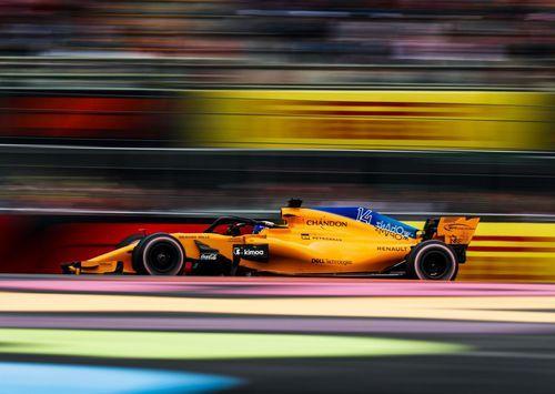 McLaren Racing – Official Website