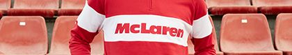 McLaren Heritage