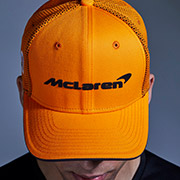 McLaren 2019 Team Cap