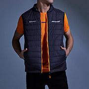 McLaren 2019 Team Gilet