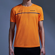 McLaren 2019 Team Set Up T-Shirt - Papaya