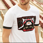 McLaren Est.1963 Racing Game T-Shirt