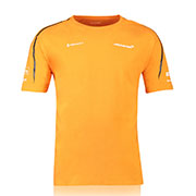 McLaren Official 2018 Team Set Up T-Shirt