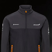 Team Softshell Jacket 2020