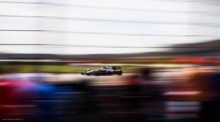 Santander British Grand Prix