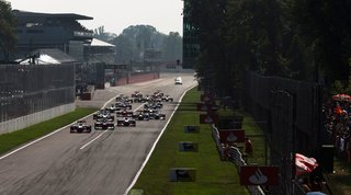 Santander Italian Grand Prix