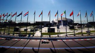 Gran Premio de Rusia